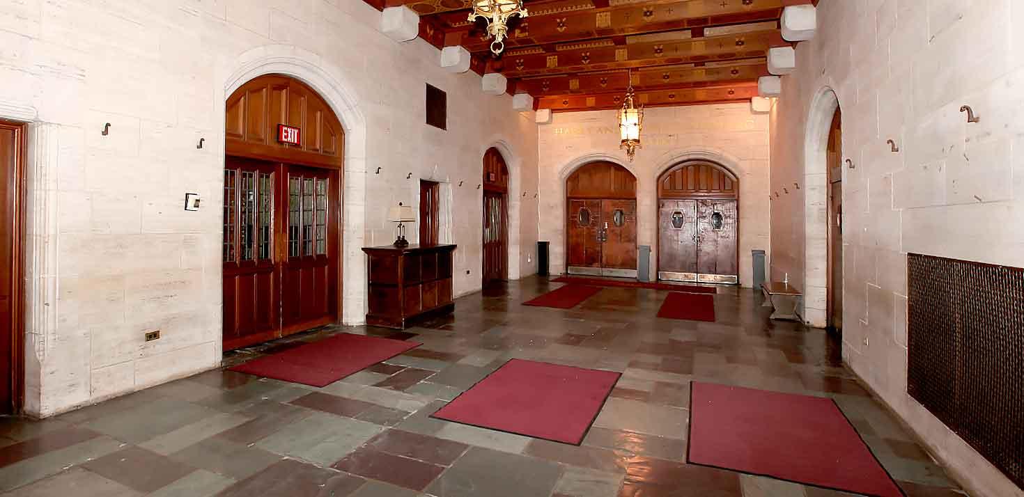 The Palumbo Group | Scranton Cultural Center Masonic Temple